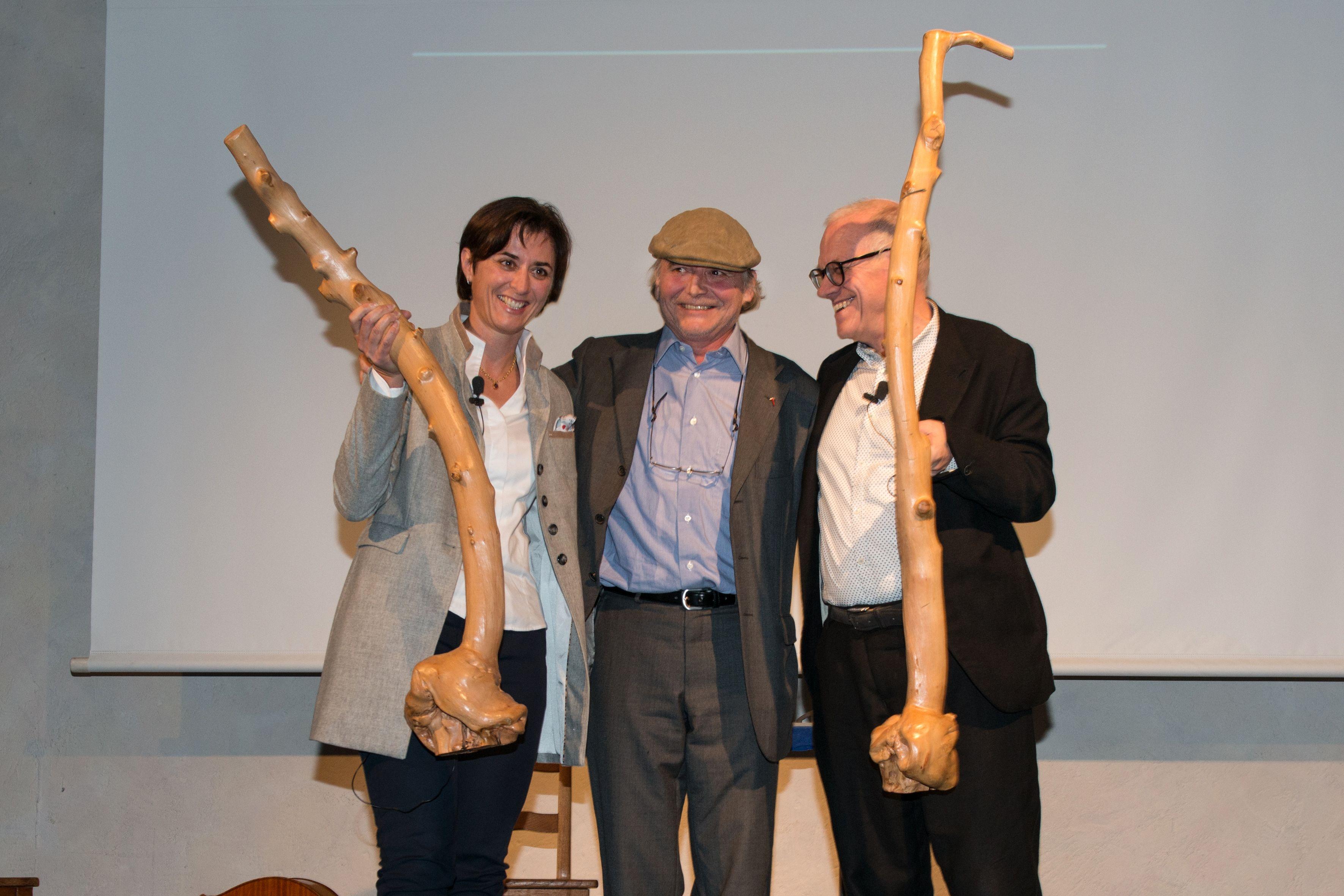Kulturpreisverleihung Christoph Rütimann